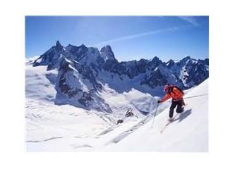 Rüya Yorum: Buzda kaymak için ne anlama geliyor