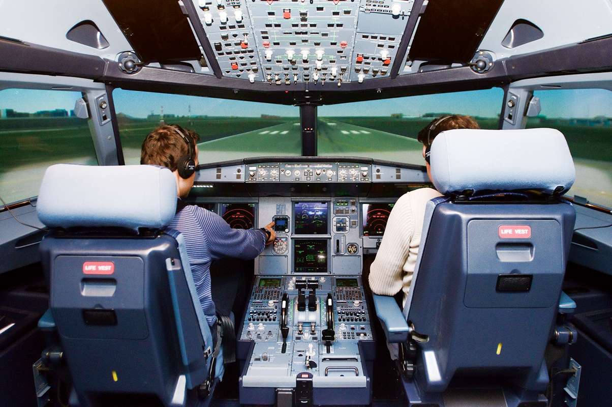 Rüyada Uçak Düştüğünü Görmek Ve Duymak Ne Anlama Gelir